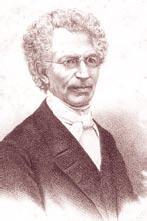 Ds. A. Brummelkamp (1811-1888)