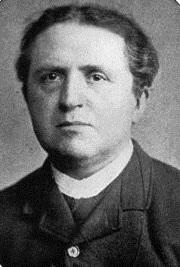 Dr. A. Kuyper (1837-1920)
