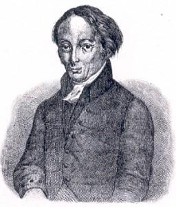 Ds. H. de Cock (1801-1842)