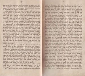 Boer - boekje 14