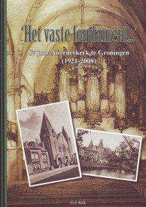 Webiste - Boeken - Noorderkerk