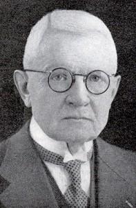 dr. J.J.C. van Dijk (1871-1954)