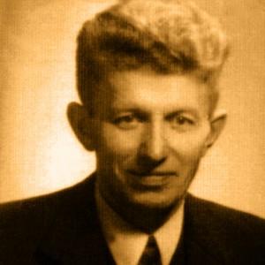 Ds. F. Slomp alias Frits de Zwerver (1898-1978)