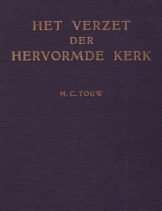 Het hervormde oorlogsgedenkboek.