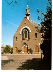 De Zuiderkerk (1914 tot heden).