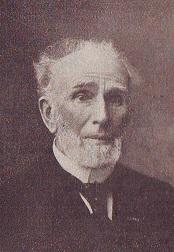 Ds. J.J. Impeta (1850-1934) verzette veel werk om de 'afgedwaalde' schaapjes van Suawoude weer in de gereformeerde stal terug te voeren.