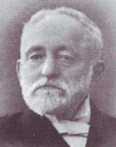 Ds. J. Kooi (1848-1925) van Bergum zou het pastoraat van de eenzaam achtergebleven gereformeerdne te Suawoude behartigen.