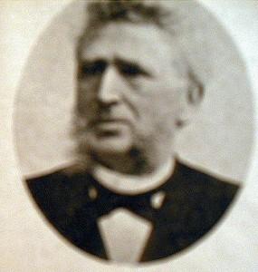 Meester G. Broekstra.