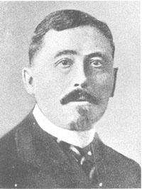 Ds. J.C. Sikkel (1855-1920).