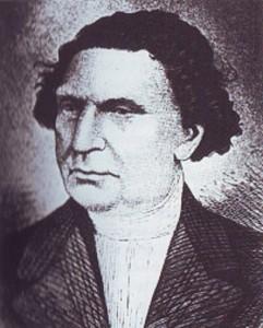 Douwe J. van der Werp 1811-1876).