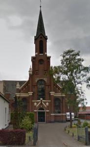 De Vennekerk in Winschoten.