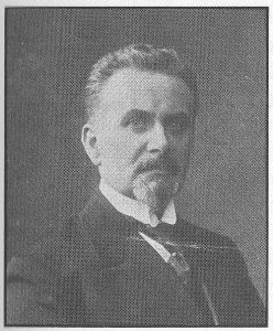 Ds. A. Andree (1866-1934).