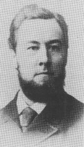 Ds. T. de Jager (1864-1895).
