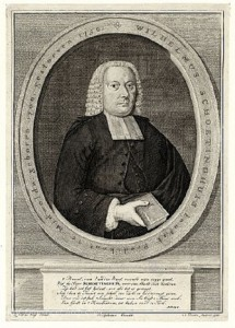 Ds. W. Schortinghuis (1700-1750).