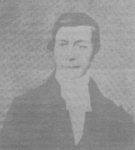 Ds. B. Amsing (1814-1881) vermaande Gelms tevergeefs...