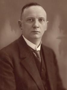 Ds. K. Schilder (1890-1952).