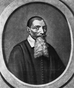 Wilhelmus a Brakel (1635-1711).