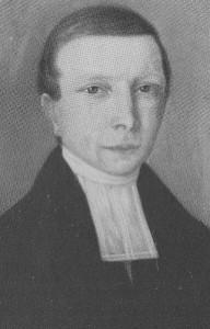 Ds. W.W. Smitt (1804-1846).