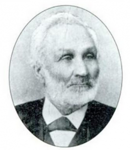 Isaac Fairbanks