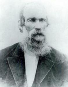 Zendeling George Amith.