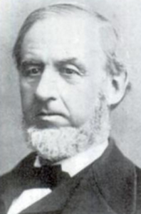 Theodore Romeyn.