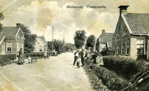 Finsterwolde dorp