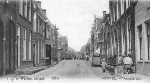 Meppel Kruisstraat