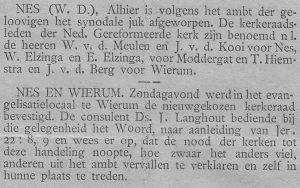 'De Heraut', 7 augustus 1887.
