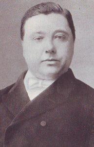Ds. H. Hoekstra ().