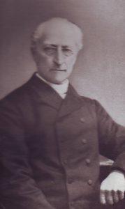 Ds. G. Ringnalda (1828-1904).