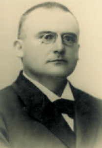 Ds. R.K. Brouwer (1859-1905).