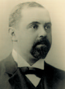 Ds. A. Kuyper jr. (1872-1941).