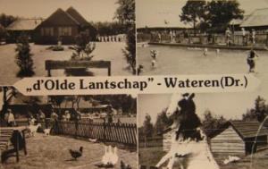 Vledder - Nijensleek Wateren t Olle Landschap