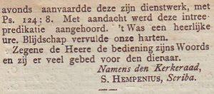 De Heraut, 4 oktober 1891.