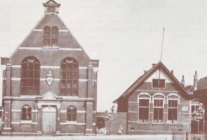 Kerk en school
