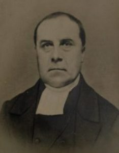 Ds. H. Joffers (1807-1874).
