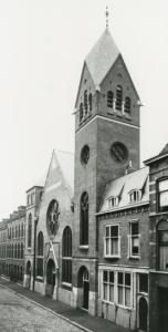 De Noorderkerk.