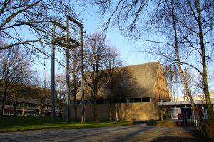 De Pax Christikerk.