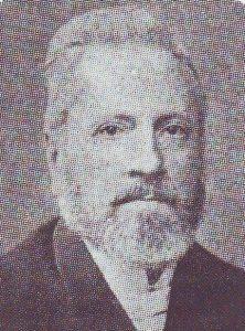 Ds. W.G. Smitt (1842-1912).