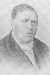 Ds. C.G. de Moen (1811-1879).