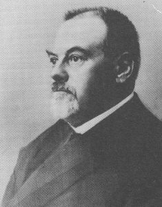 Ds. J. Kok (1857-1928).