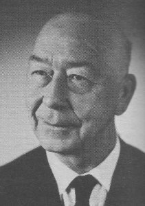 Ds. J. Hindriks (1905-1986).