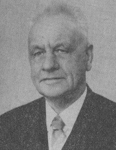 Ds. H. van de Elskamp ()