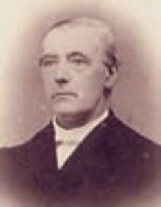Ds. T.H. Uitterdijk () van Franeker institueerde de Chr. Afgesch. Gemeente te Idskenhuizen.