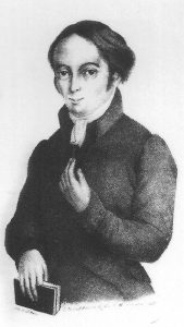 Ds. H. de Cock (1801-1842).