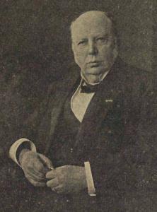 Ds. B. van Schelven ().