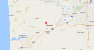 Kaart: Google.