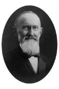 Oefenaar H. Waterink (). Foto: 'Het kerkje van Ten Hoopen'.