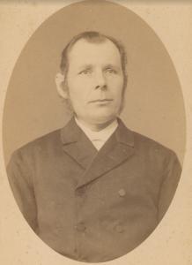 Oefenaar J.L. Jaspers.