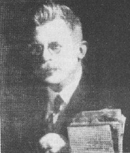 Dr. G. Ubbink ().